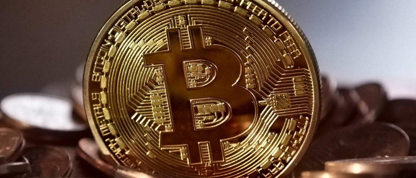 Magisterska praca o Bitcoinie